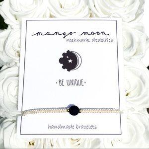 Handmade Beaded Friendship Bracelet